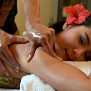 Massages thaïlandais bien-être