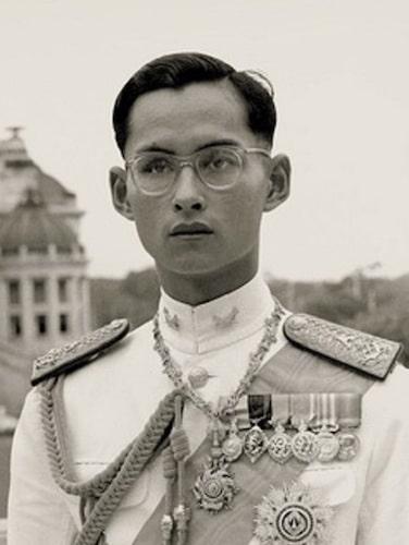 Les funérailles de Bhumibol Adulyadej, roi de Thaïlande